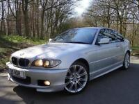 2005 05 BMW 318 2.0 auto Ci Sport Coupe **RESERVED / DEPOSIT TAKEN**