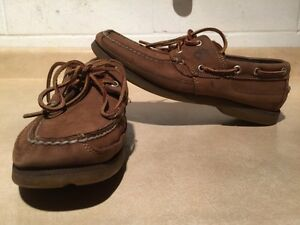 Men's Timberland Boat Shoes Size 9 London Ontario image 1