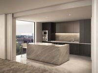 Kitchen fitter worktops