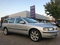 2003 Volvo V70 2.4 SE 5dr Auto Estate Petrol Automatic