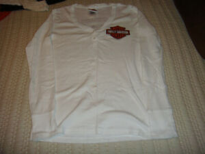 Harley Davidson Women's long sleeve t-shirt