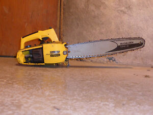 McCulloch Chainsaw Power Mac 6 London Ontario image 2