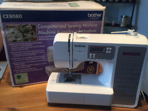 Brother Sewing Computerized Sewing Machine in great condition