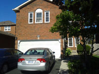Newly Furnished Two bedroom bsmt Apt@Rossland/Thickson Whitby