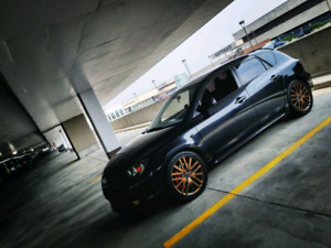 2008 Mazdaspeed 3 (Rare with low KMS) PLEASE READ!