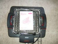 Delonghi electric BBQ for sale- $12