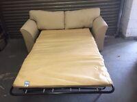 Sofa bed new