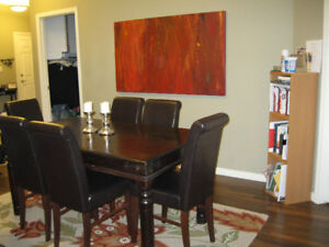 2 Br/Ba Condo near Whyte Ave, UofA, Downtown, Whitemud, QEII