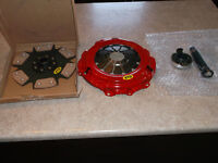 CLUTCH AND ASSEMBLY FOR 2008 CIVIC SI- BRAND NEW