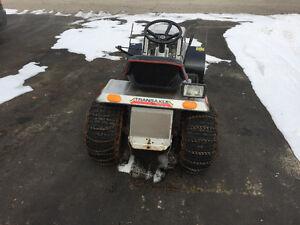 Tracteur Craftman avec souffleur Gatineau Ottawa / Gatineau Area image 4