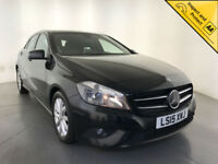 2015 MERCEDES-BENZ A180 SE ECO CDI DIESEL FREE ROAD TAX 1 OWNER SERVICE HISTORY