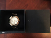Marc by Marc Jacobs' watch