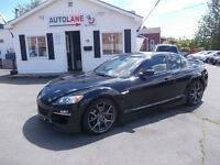 2009 Mazda RX-8 Fast N Furious Only 83000km Newer Winter Driven Bedford Halifax Preview