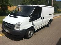 2007 Ford TRANSIT 2.2TDCi Duratorq 85PS 280S Low Roof Panel Van Manual PANEL VA