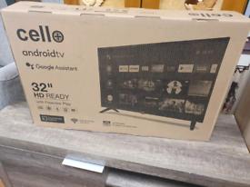 68. 32inch smart TV