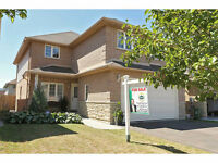 OPEN HOUSE SUNDAY 2-4 122 KENDRICK CRT ANCASTER