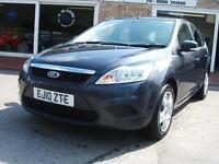 2010 Ford Focus 1.6TDCi Style 5d **£30 Tax / New MOT**