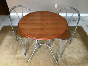 3 Peaces Dining Set