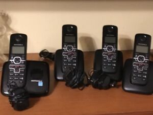 Motorola cordless phones
