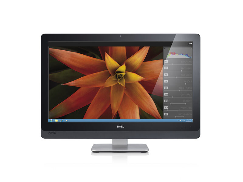 Dell XPS One 27 (Windows 8)