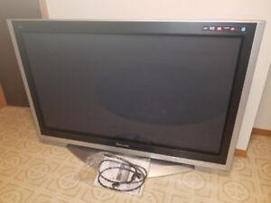 Panasonic Viera TV 50inch
