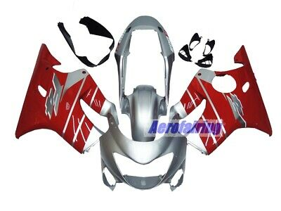 AF ABS Fairing Injection Body Kit Painted for Honda CBR 600 F4 1999 2000 BD