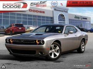 2015 Dodge Challenger SXT  TOUCH SCREEN   ALUMINUM WHEELS   SIRI