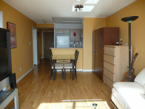 1+1 bd Condo on Yonge/ Sheppard/ Finch - all utilities included!