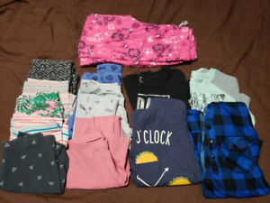Girls Clothing-size 10/12