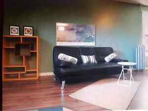 Looking for a great FURNISHED apt? Relax, you found it