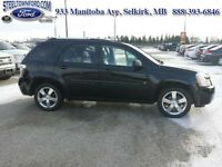 "2008 Chevrolet Equinox ""SPORT AWD""   - $92.31 B/W"