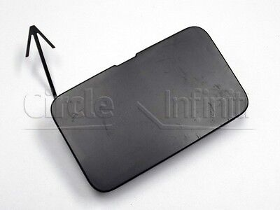 Infiniti G35 Coupe Front Bumper Tow Hook Cover New OEM for sale  West Long Branch