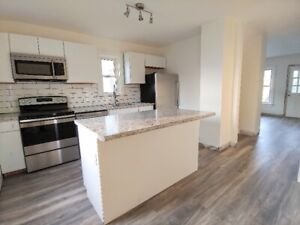 COMPLETELY UPDATED!!  2BDRM HOUSE W/GARAGE IN NIAGARA FALLS