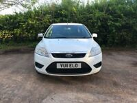 2011 Ford Focus STYLE TDCI Estate