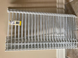 Wire Shelving by Rubbermaid