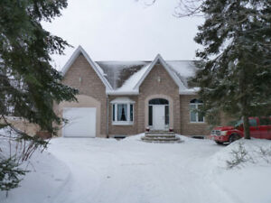 Open House in Open Concept Home!