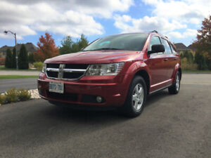 Perfect! 2010 Dodge Journey FWD 4dr SE Crossover