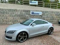 2008 Audi TT 2.0T FSI 2dr only 60,000 miles COUPE Petrol Manual