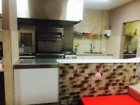 Kitchen rental in Barrie Ontario