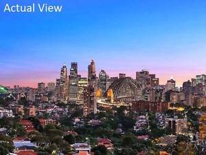 ***VIEWS   VIEWS   VIEWS***  Harbour Bridge Opera House & City Neutral Bay North Sydney Area Preview