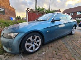 BMW 330d E93 SE