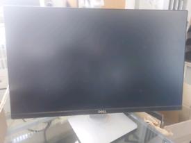 "24"" HD monitor"