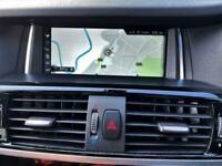2016 BMW X3 2.0 20d M Sport Sport Auto xDrive 5dr SUV Diesel Automatic