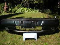 Saab 900 Front Bumper