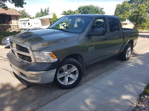 2013 Ram 1500 crew cab truck for sale