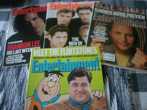 Entertainment Weekly 1994