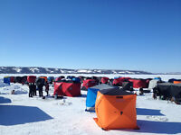 Souls Harbour RESCUE Mission Ice Fishing Tournament