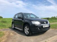 Suzuki Grand Vitara 1.9 5Door (DDiS) - COMES WITH LONG MOT & 3 MONTHS WARRANTY!