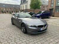 2010 10 BMW Z4 2.5L Z4 SDRIVE23I ROADSTER 2D 201 BHP