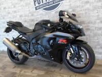 Suzuki GSXR1000 2015 *Stealth Black One Owner Bike*